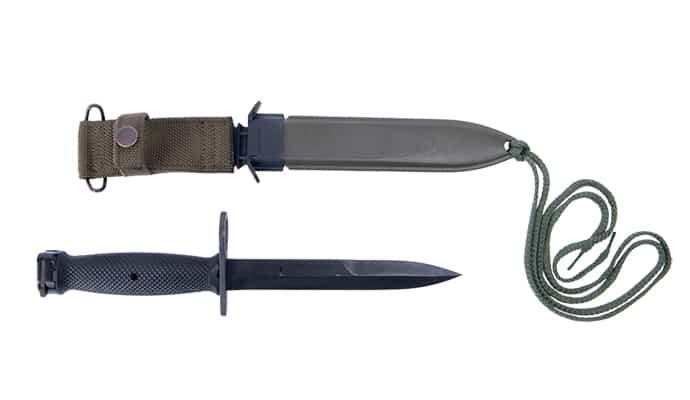 Bayonete