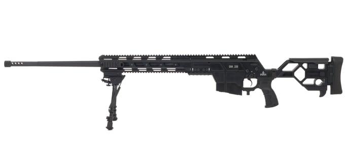 dan.338 rifle