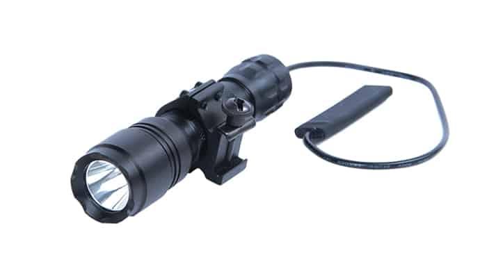 ar 15 flashlight