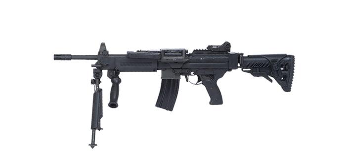 negev 5 rifle