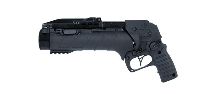 X95 IWI GL 40 SHORT