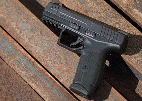 Masada pistol